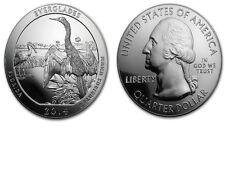 5 oncia 999 Silber Moneta d'argento ATB Everglades Nazionale Parco FL