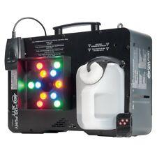 ADJ FOG FURY JETT: HIGH VELOCITY VERTICAL JETT STREAM COLOR 12X3W RGB w/remote