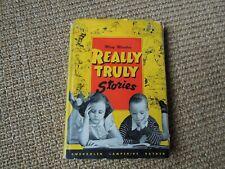 Mary Martha's Really-Truly Stories, Gwendolen L. Hayden 1946 (T1119)