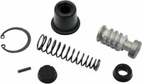 Rear Master Cylinder Rebuild Repair Kit Harley Sportster XL 04-06