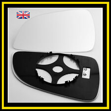 Left Passsenger Side Wing Mirror Glass Heated ASTRA H facelift 2009-2010