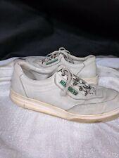 Mephisto Runoff Shoes Sz 9.5 Men's Gray Read Worn