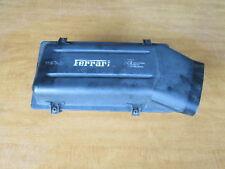 Ferrari 308 GTSi, Mondial 8 - Air Cleaner Box # 115742