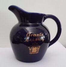 Wade Grant's Scotch Whisky Water Jug