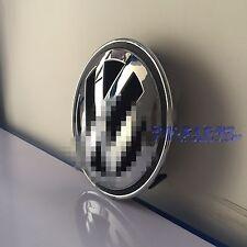 150MM Front Radiator Grille Emblem For VW Golf Jetta Passat Tiguan 1K5853600MQH