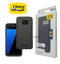 OtterBox Black Symmetry Series Case for Samsung Galaxy S7 Edge