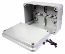 Outdoor Impermeabile IP56 adattabile BOX WEATHERPROOF Enclosure 150x110x70mm