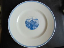 Royal Copenhagen Porcelain & China Dinner Plate