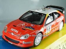 CITROEN XSARA MODEL RALLY CAR 1/43RD SCALE AFP1746 PACKAGED ISSUE BXD K8967Q~#~