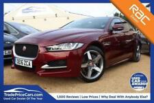 XE Cruise Control Less than 10,000 miles Cars