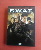 SWAT - FARRELL - JACKSON - DVD - VF - BONUS
