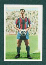 1968 German Issue Bergmann Bundesliga 68/69 - Gerd Muller #B119