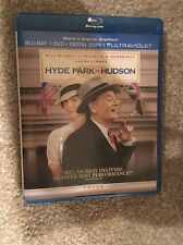 Hyde Park On Hudson Bluray 1 Disc Set ( No Digital HD)