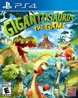 Outright Games Gigantosaurus The Game for PlayStation 4 (PS4)