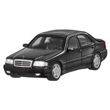 Mercedes Benz W 202 - C 43 AMG 1997-2000 Schwarz Limitiert 1:43 Neu OVP Spark