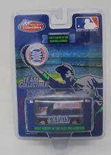 White Rose Montreal Expos MLB Baseball 2000 GMC Yukon 1:64 Scale Ltd Ed w/Coin