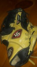 Louisville Slugger Pro Flare Glove-Pf14-Cr1151 Lht Throw With Right Hand.
