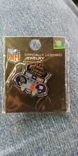 12/16/ 2018 NFL Game Day Pin New York Giants Vs Tennessee titans