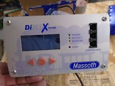 Massoth DIMAX 8136501
