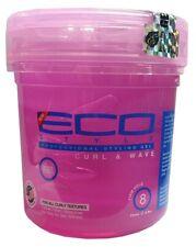 Eco Styler Curl & Wave Professional Styling Hair Gel - Haargel 236ml