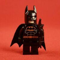 Genuine Lego Movie Batman Minifigure