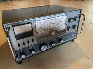 G4/216 MK III Geloso Radio Ham HF Receiver