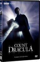 Count Dracula DVD (2007) Louis Jourdan, Saville (DIR) cert 15 ***NEW***