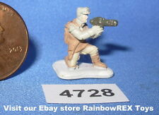 Star Wars Micro Machines Action Fleet ECHO BASE TROOPER Figure #1