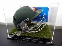 ✺Signed✺ ANDREW SYMONDS Cricket Helmet PROOF COA Australia 2018 Shirt Jersey
