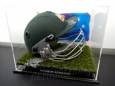 ✺Signed✺ ANDREW SYMONDS Cricket Helmet PROOF COA Australia 2017 Shirt Jersey