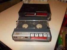 Philips Vintage Reel-to-Reel Tape Recorders