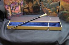 Queenie Goldstein Wand w/ FREE Deathly Hallow Necklace