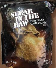 Sugar In The Raw BULK 12 Lbs 2 Pack Non GMO (Same Day Shipping)