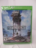 XBOX One Star Wars Battlefront Brand New Sealed
