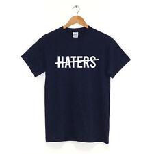 Camisetas de hombre azul sin mangas talla XL