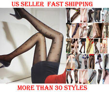 Sexy Unique Pattern Pantyhose Cute Design Stockings Fashion Costume Accessories