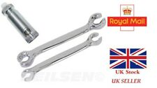 Regin REGT20 Thermocouple Tester & Thermocouple Spanners FREE POSTAGE UK SELLER
