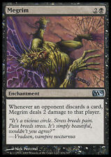 2x Emicrania - Megrim MTG MAGIC 2010 M10 English