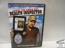 Larry The Cable Guy:  Health Inspector * DVD * FS/WS *