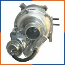Turbolader für KIA   VR15, VR12A