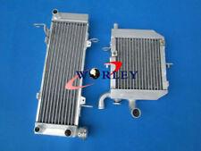 para Honda RVF400 Radiador de aluminio NC35 o NC30 VFR400