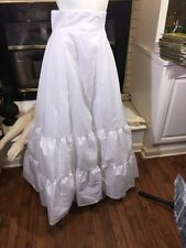 Vintage Under Cover Bridal Petticoat Size 11