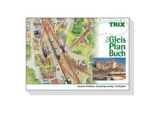 TRIX 69030 HO Gleisplanbuch (auch Märklin C-Gleis) - in Folie eingeschweißt NEU
