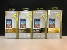 PURE.GEAR Extreme Impact Screen Protector ( LG Stylo 2 Plus ) 4 Pack