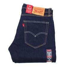 NEW LEVI'S 512 Slim Taper Blue men Jeans Size 34/30