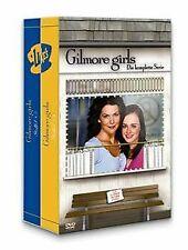Gilmore Girls - Die komplette Serie (42 DVDs) von ...   DVD   Zustand akzeptabel