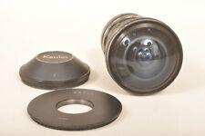 Kenko Fish-Eye 0,16 / 180° / Fisheye Vorsatz / Weitwinkel & 67mm Adapter