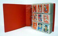 1988 TOPPS BASEBALL 792 Cards + Includes Binder COMPLETE SET