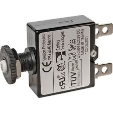 Blue Sea - CLB Circuit breaker - 15amp - Use on its own or in Blue Sea 360 panel