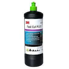 3M 50417 Perfect-it III Fast Cut Plus Polishing Compound Green Top 1 Kg BEST